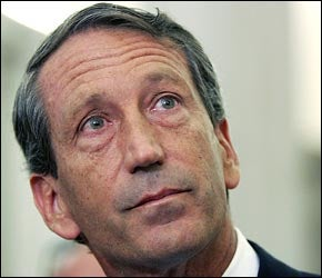 "Mark Sanford On Cheaters Past: ""He Lied Under a Different Oath — The Oath to His Wife"""