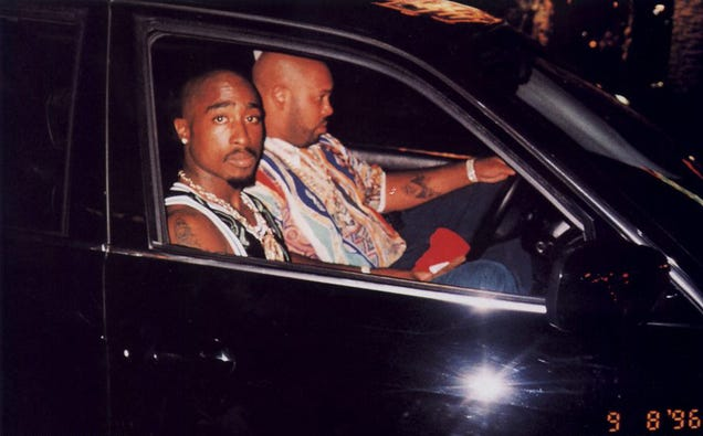 Tupac Is Alive (and Probably Living in Cuba): A Conspiracy, Explained