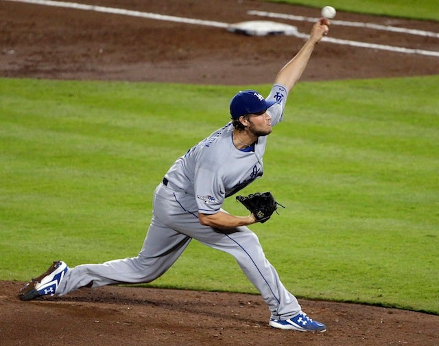 Dodgers To Start Clayton Kershaw Tonight On Short Rest