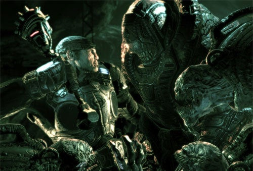 Gears of War Movie Producer Talks About His Vision For Emergence Day On Film