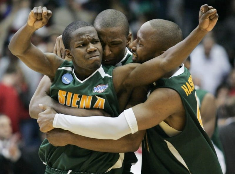 Hugs For Some, Crushing Defeat For Others