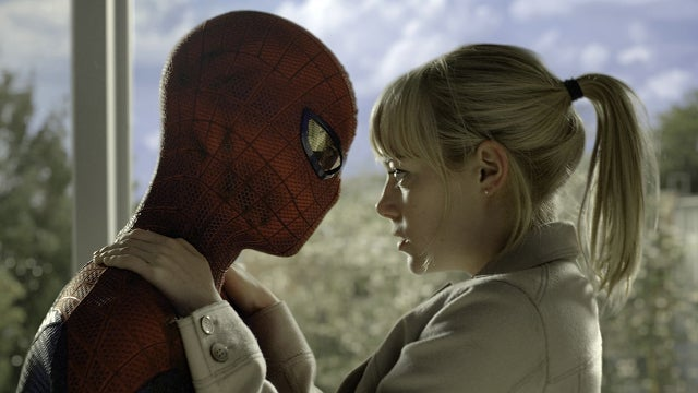 Amazing Spider-Man Holds Its Own Against Savages, Katy Perry