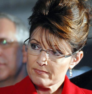 Sarah Palin Sells A Book; Suicides Among Struggling Writers Skyrocket