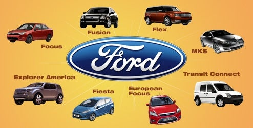 One Ford, Explained: Jalopnik's Ford Announcement Cheat Sheet