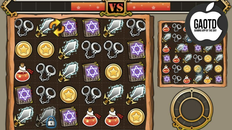 Witch Wars is the Ultimate Competitive Mobile Match Three Game, But at What Cost?