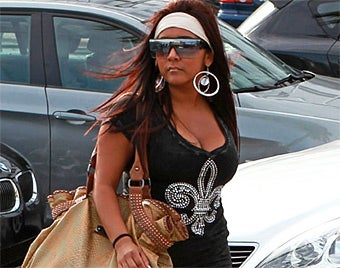 Wave Goodbye to Your Favorite Guidos for Season Three of Jersey Shore