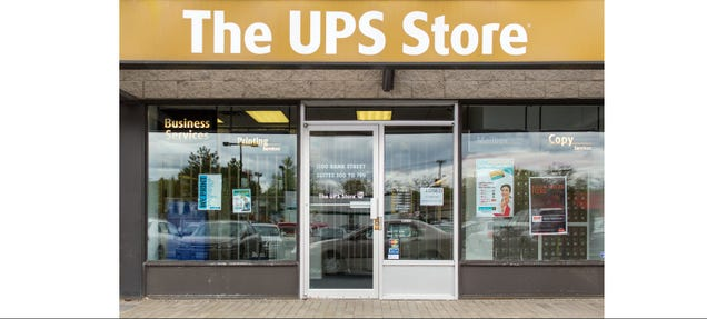Hackers May Have Stolen Credit Card Data From 51 UPS Stores In The US