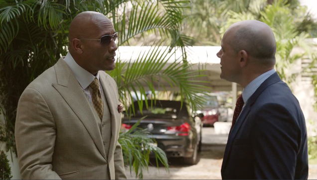 """Just Use the Weed For Pain Management"""": On Ballers Episode Five"""