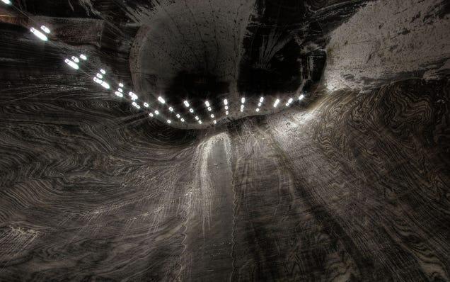Haz turismo bajo tierra en algunas de las minas mas hermosas del mundo 812612865989576777