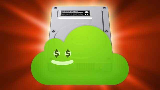 How Can I Upgrade My Space for Free or on the Cheap with the Hard Drive Price Surge?