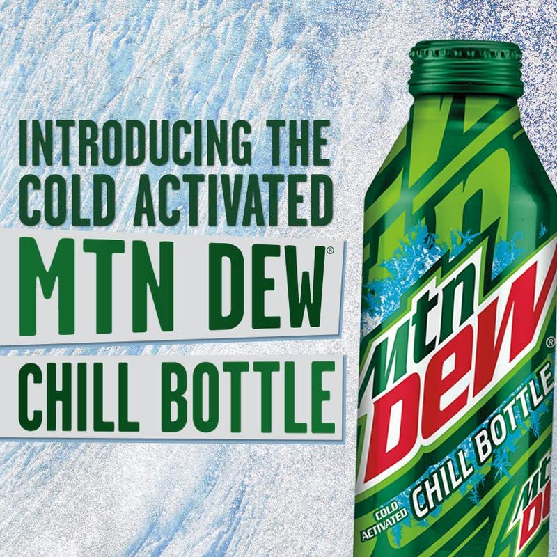 Cold activated?