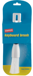 Dust Your Keys with a Keyboard Brush