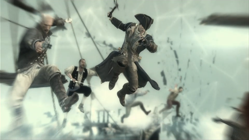 8 More Things Worth Knowing About Assassin's Creed III