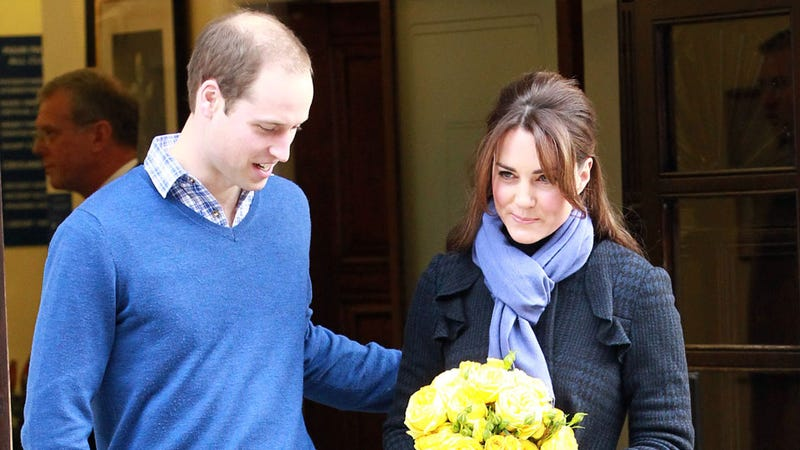 Hospital Nurse Duped by Prank Phone Call About Kate Middleton Commits Suicide