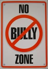 You Can Still Bully Straight White Males, But There Are Rules