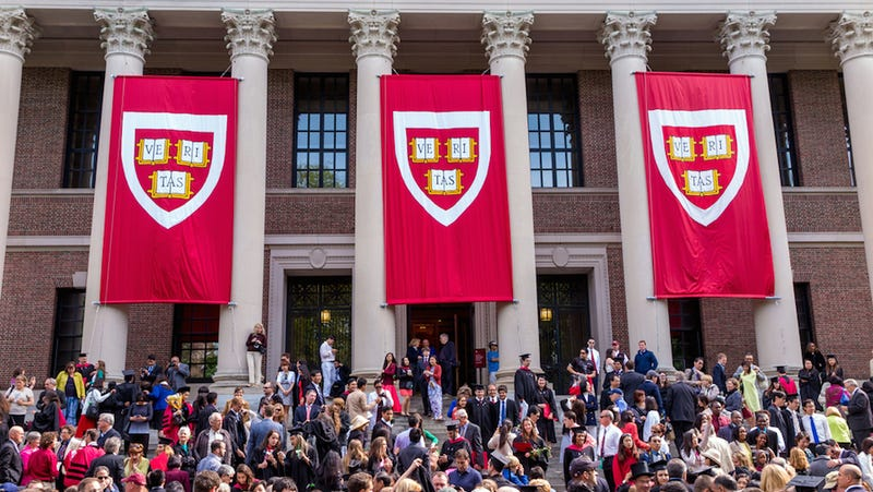 Harvard University Given All Clear After Bomb Threat