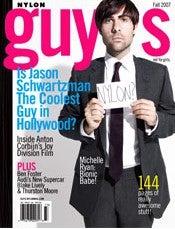'Nylon Guys' Magazine: Why?