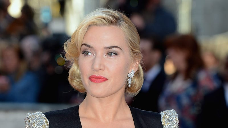 Kate Winslet Admits the Celine Dion Song From Titanic Makes Her Sick