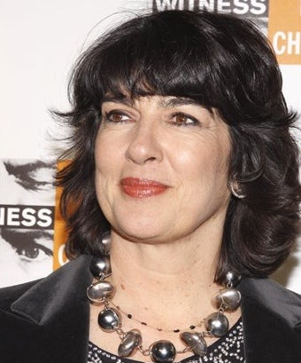 Does Christiane Amanpour Love the Taliban?