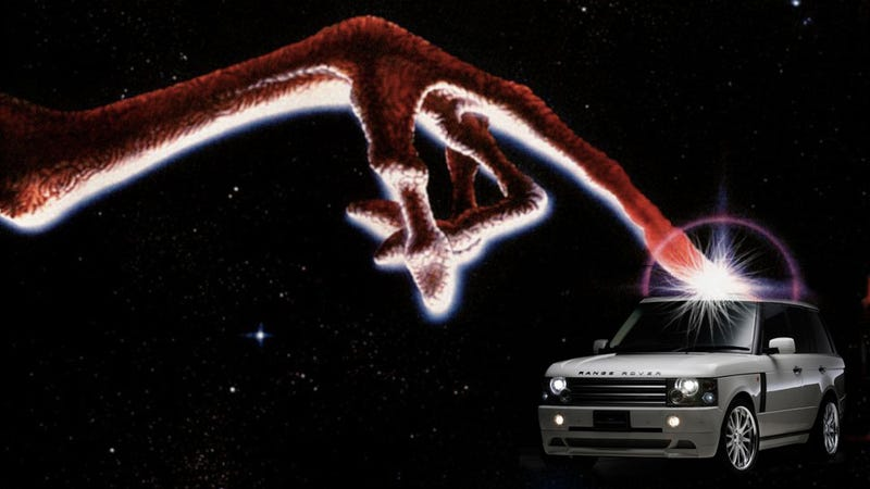 Why A Car Is The Best Thing We Can Send To The Aliens