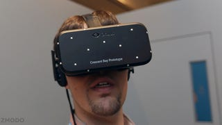 I Tried The New Oculus Rift, And It Blew Me Away All Over Again