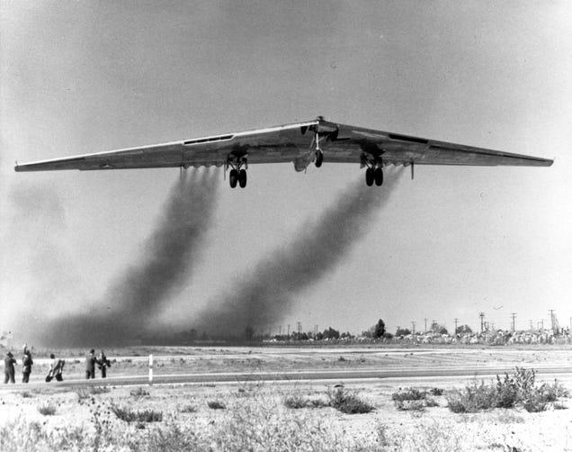 Why Northrop Grumman Ran A Super Bowl Ad For A Stealth Bomber