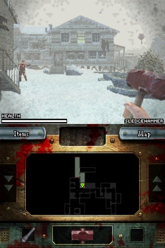 """Dementium II Preview: A Mature DS Game With """"Hell Moments"""""""