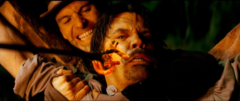 """Jonah Hex"" will make you want to burn your face with a red-hot axe"