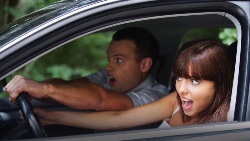 The world's ten scariest driving PSAs