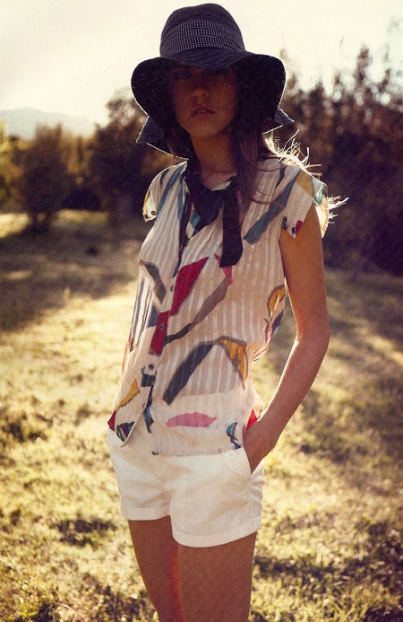 Urban Outfitters, Free People & Anthropologie: What's The Difference?