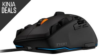 Save $30 on Popular ROCCAT Gaming Mice