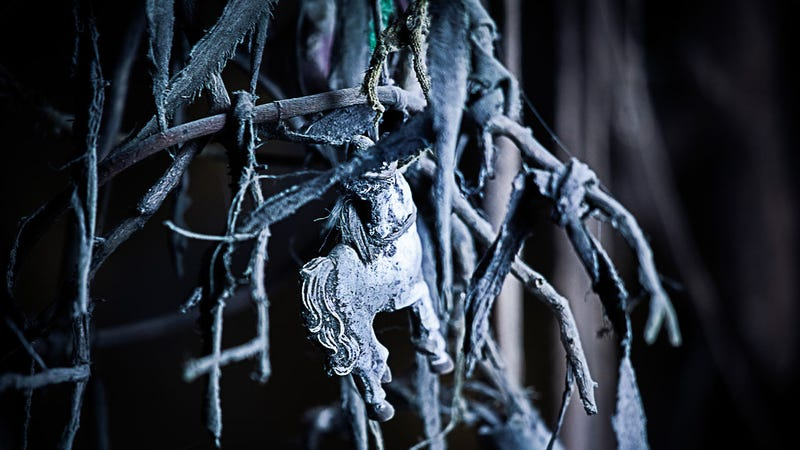 Take a closer look at the creepy altar from True Detective's finale