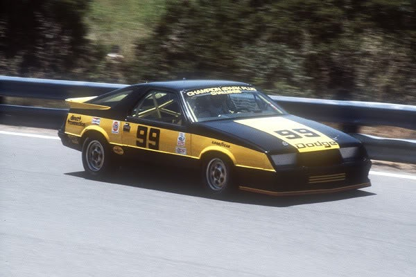 The 80's Were a Golden Age of Road Racing