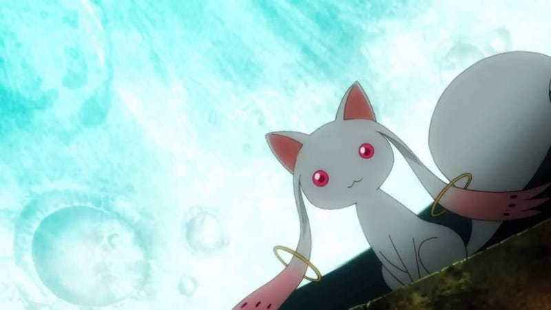 The New Madoka Magica Movie is the Sequel You Never Knew Was Needed