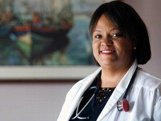 The Next Surgeon General: Dr. Regina Benjamin