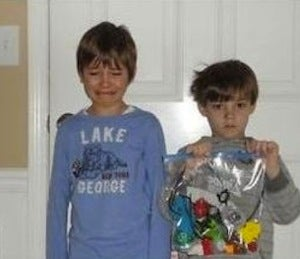 Mom Tries To Sell Kids' Toys On eBay, Becomes Internet Target
