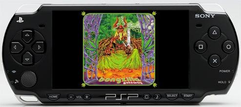 The PSP Is Sony's Gateway Drug