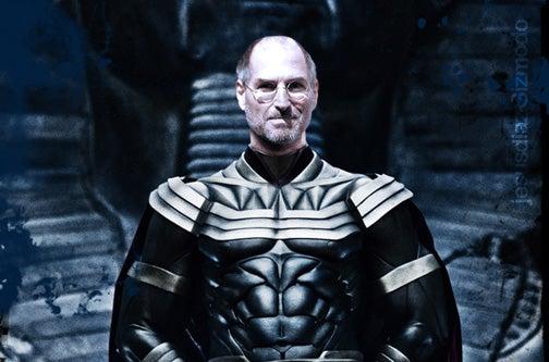 Watchmen Review: Is Ozymandias Steve Jobs?