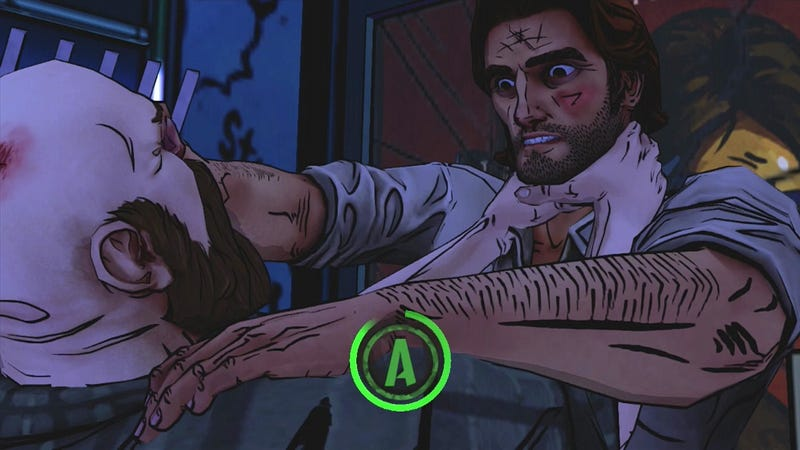 The New Fables Game Is Cool, But Something's Off