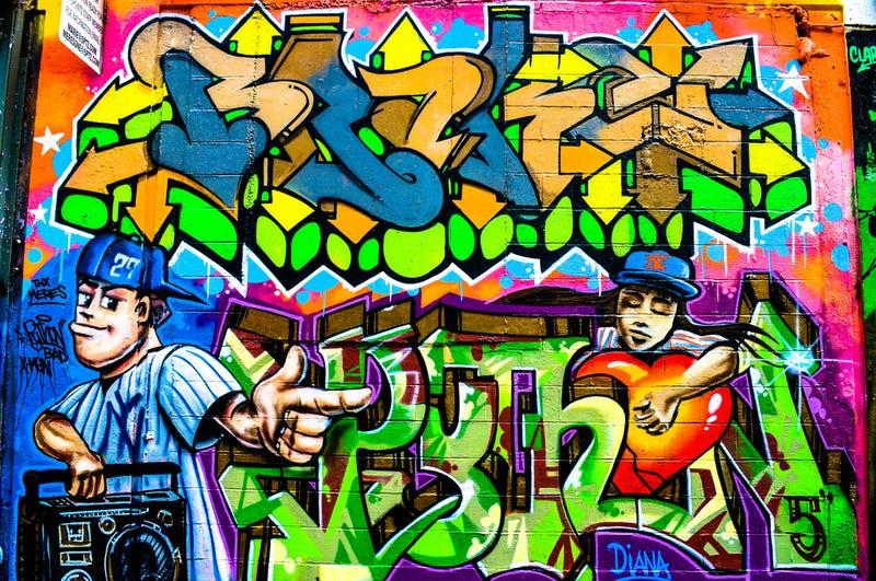 Graffiti Mecca 5Pointz Will Be Demolished