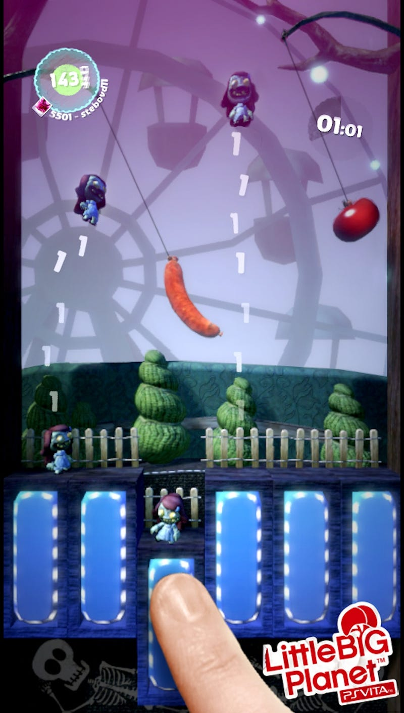 8 Things You Should Know About LittleBigPlanet On The PlayStation Vita