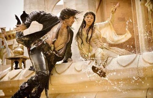 Prince Of Persia Creator Talks Film Sequel