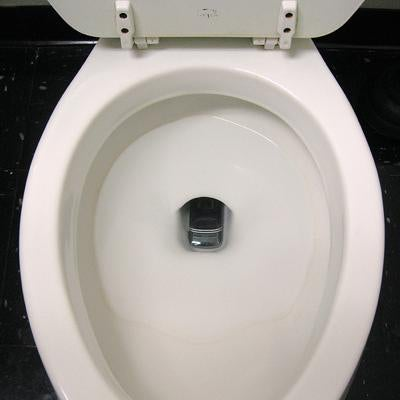 855,000 Phones Dropped in UK Toilets Yearly