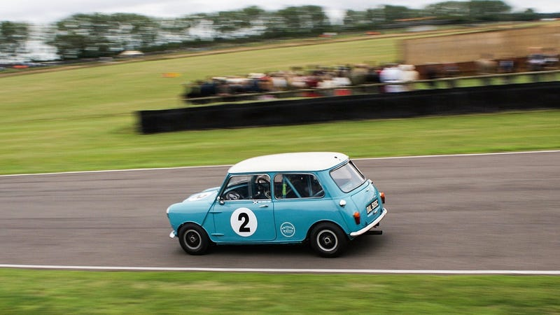 The Ten Smallest Race Cars Of All Time