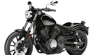 Rolling Thunder: 4 Great Cruising Motorcycles