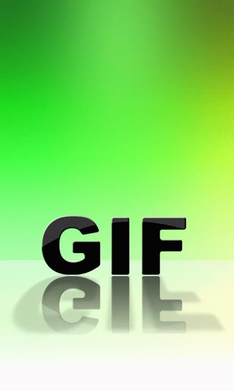 AnimGIF App Gallery
