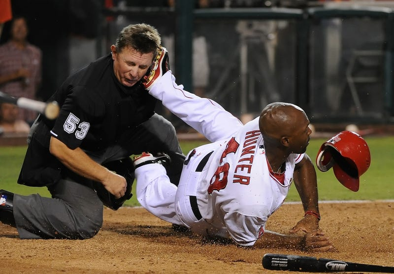 The Most Inspirational Sports Photos Of 2012