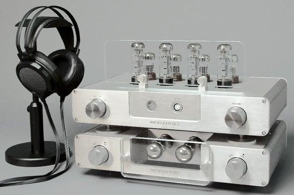 The Best Headphones Ever?