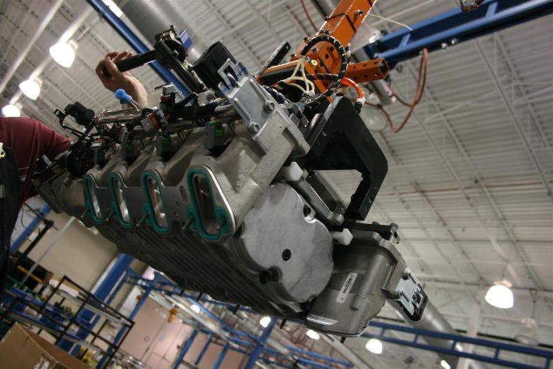 How We Built A 638 HP LS9 Engine For A Corvette ZR1