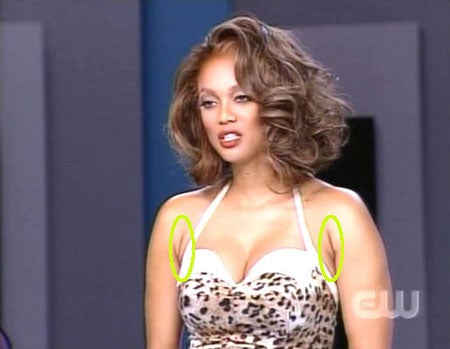 10 Things We Learned About Tyra Banks This Week